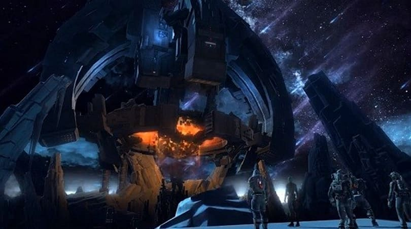 SWTOR's Patch 1.7 gets a snazzy video
