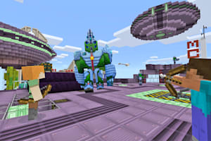 topic minecraft articles on engadget