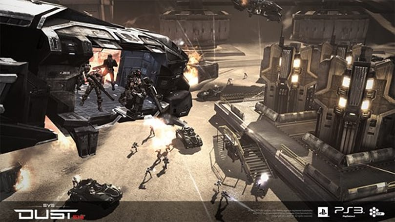 Massively's DUST 514 launch impressions