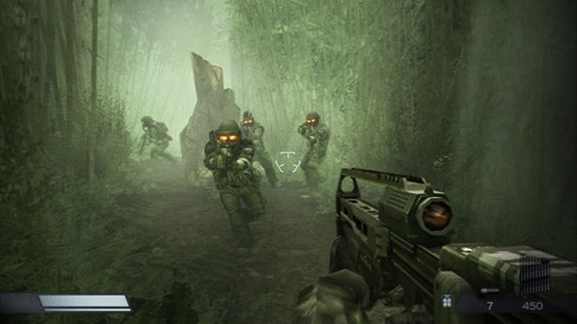 Killzone 1 goes HD in PS3 'Killzone Trilogy,' packing all three games together this Oct.