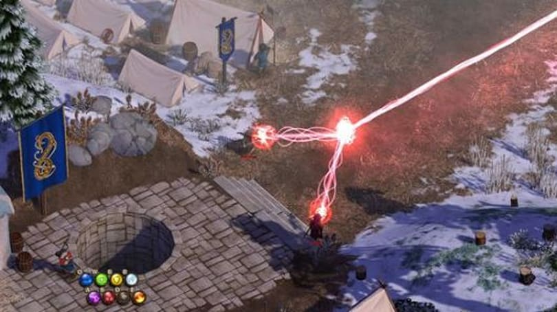 Grab Magicka for $2.50 on Steam, or free for the weekend