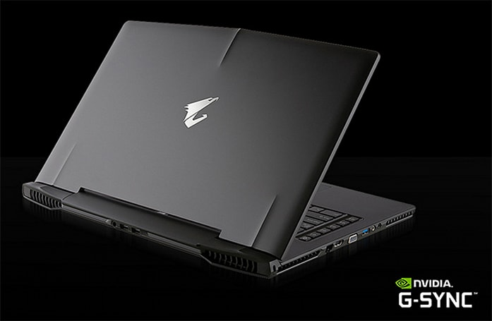NVIDIA's G-Sync brings smoother graphics to gaming laptops