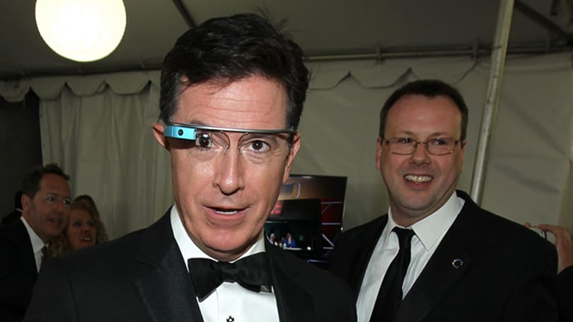 Movie theaters ban Google Glass and other camera-toting wearables