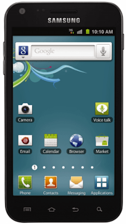 Samsung Galaxy S II announced for US Cellular: 'coming soon' for $230