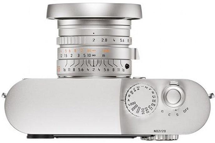 HD video possible in upcoming Leica compact, bon vivants check trust funds