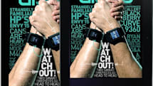 Distro Issue 26: Smartwatch face-off, Ryan Block and more