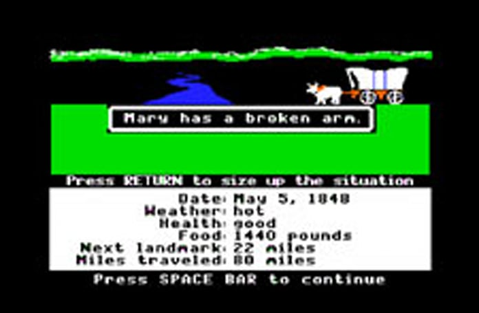 Oregon attempts game bill because Timmy broke Mary's arm