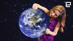 ICYMI: Virtually globetrot in Google Earth