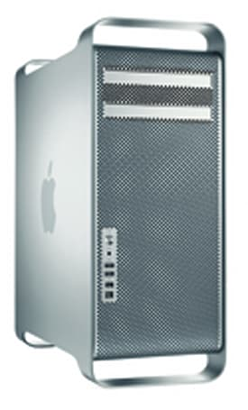 New Mac Pros and Xserve