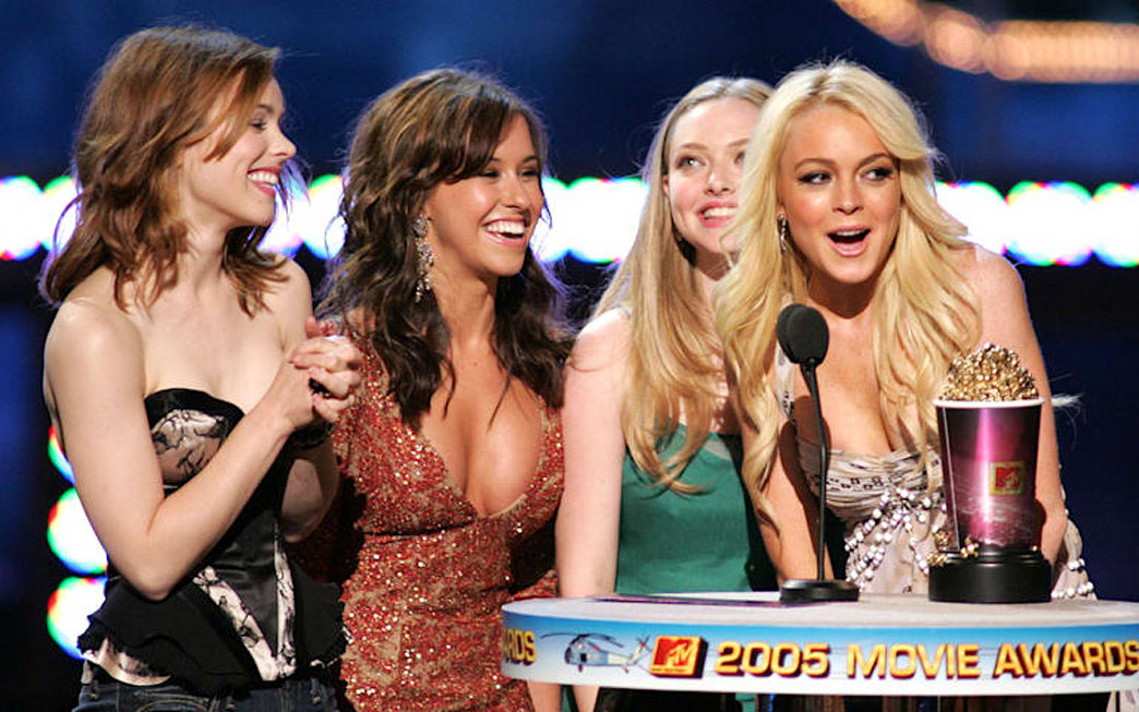 Top 9 at 9: There will NOT be a Mean Girls sequel, the most epic #TBT ever & more