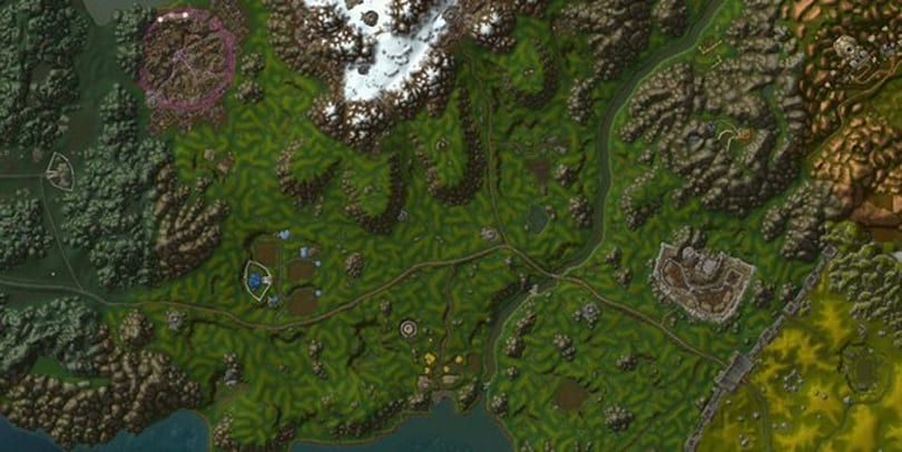 More WoW Maps using the Google Maps API