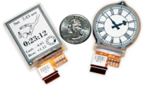 E Ink launches Mobius flexible display for your next smartwatch