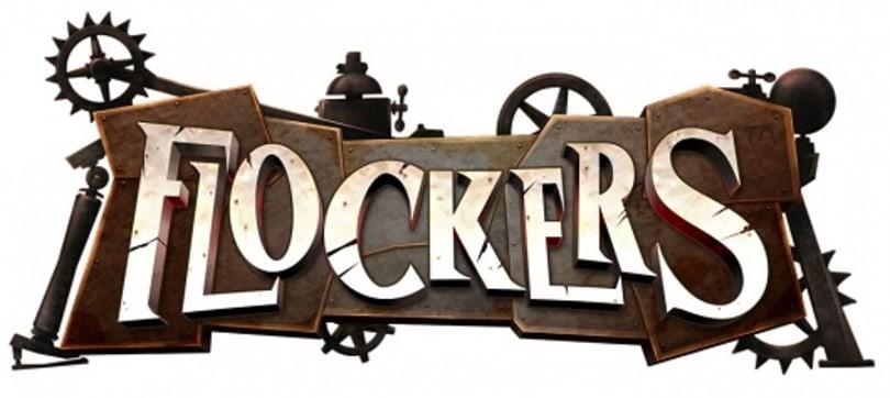 Worms dev Team17 reveals new IP 'Flockers'