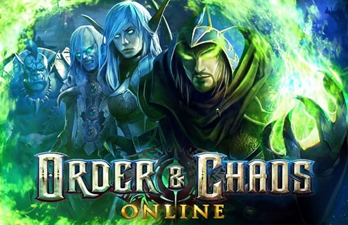 Order & Chaos Online available in Canadian App Store [Updated]