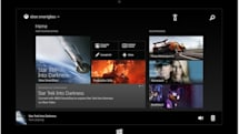 Xbox One SmartGlass brings more control, content to companion devices