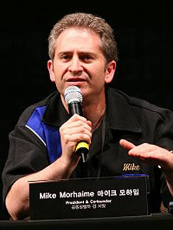 BlizzCon press conference with Mike Morhaime