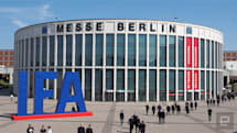 We're live from IFA 2016 in Berlin!