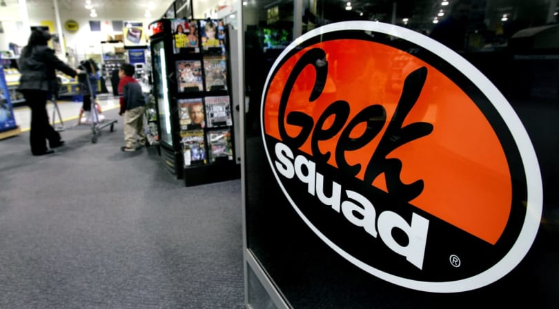 Geek Squad employee allegedly searched PCs for the FBI