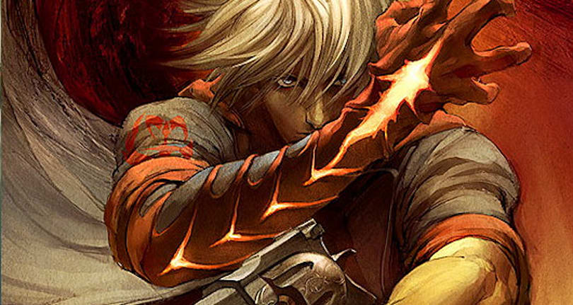 Devil May Cry movie rights acquired by Screen Gems