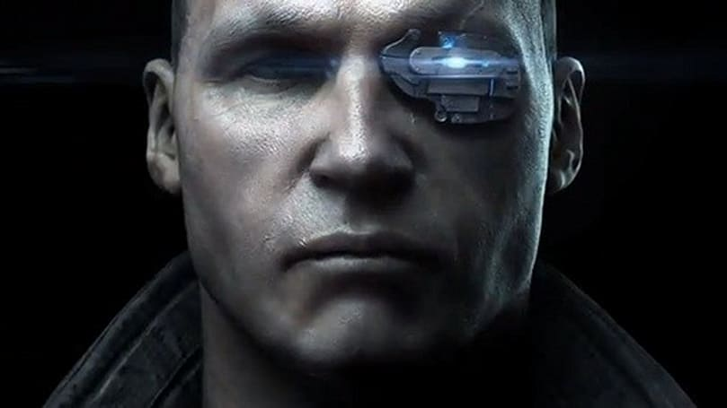 Hard Reset trailer gives us our first glimpse at gameplay
