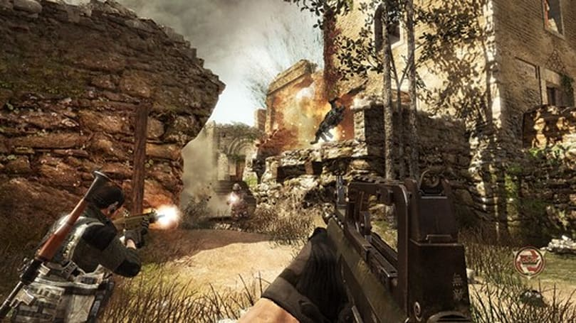 Face-Off mode coming to Modern Warfare 3 on PS3 June 15