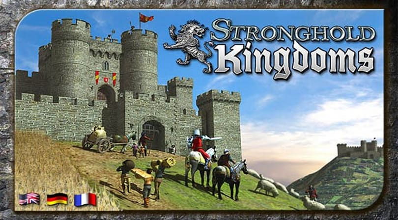 Castle simulation goes MMO with Stronghold Kingdoms