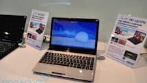 ASUS Eee PC 1201PN and Eee Top 2010PNT with Ion 2 caught lounging around at CeBIT