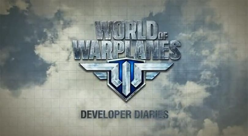 World of Warplanes video diary details classes, roles