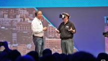 Intel is building a virtual reality studio in LA