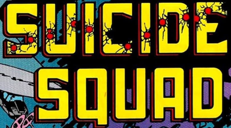 Suicide Squad game in production, says DC's Geoff Johns