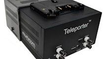 Mushroom TelePorter does HD streaming over cellular, won't beam your on-air talent anywhere