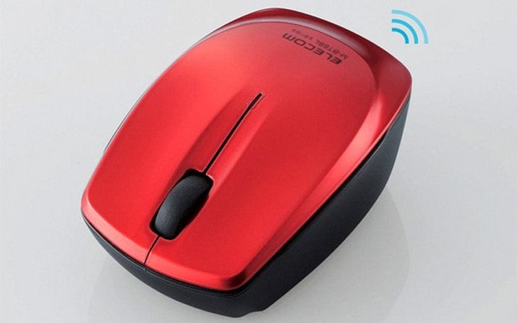 Elecom claims first Bluetooth 3.0 mouse, performance improvements sure to be palpable