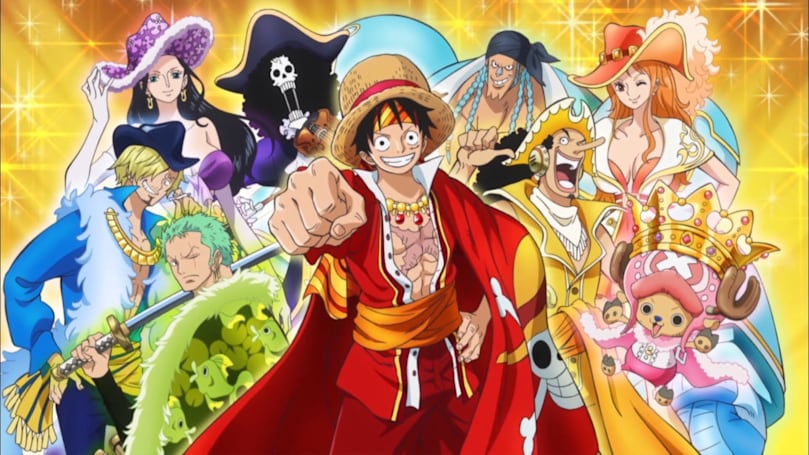 Funimation is launching its own streaming anime service