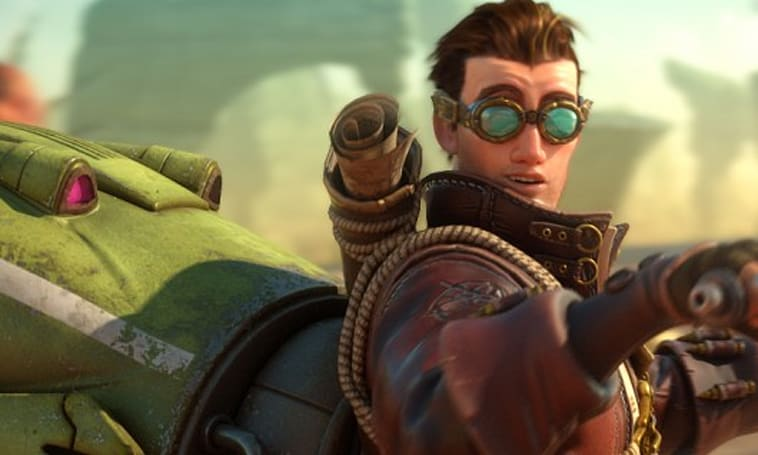 WildStar discusses the exotic and alien human race