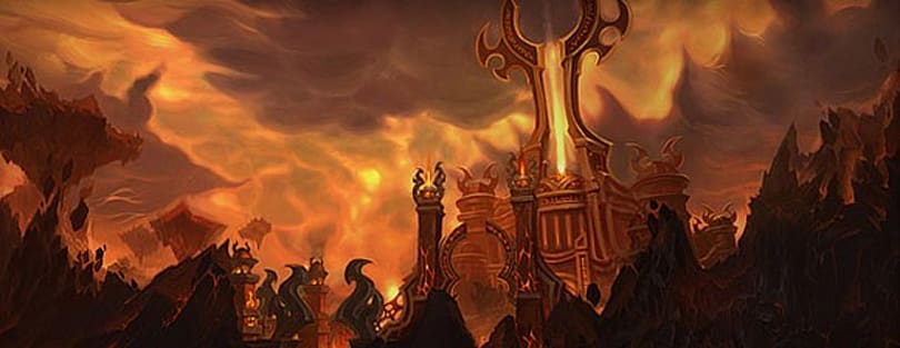 Patch 4.2: Crystallized Firestone makes gear heroic