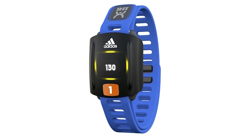 Adidas designed a wearable for PE class