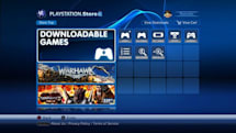 PS3 firmware v2.30 walkthrough: DTS-HD MA support / new PS Store included