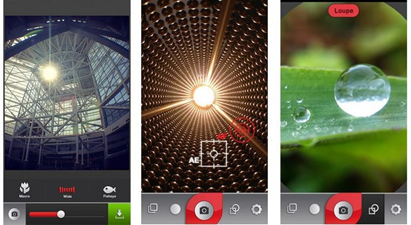 Olloclip brings distortion-correcting camera app to its three-in-one iPhone lens