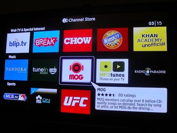 Roku rolls out version 2.8 software update with refined interface