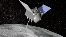 NASA's asteroid-bound spacecraft will blast off in September