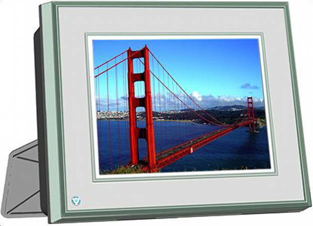 Digital Foci rolls out Image Moments 6 digiframe