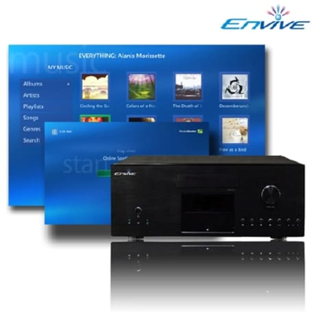 Envive E-Center Pro intimidates with its 4.5TB, 8 TV tuners