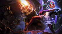 The Summoner's Guidebook: Reckless risk-taking in League of Legends