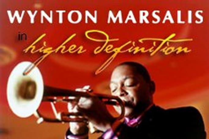 Wynton Marsalis headlines Private Performance Series in HD
