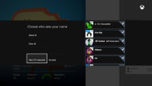 Xbox One June update arrives so you can drop the nickname and add storage