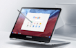Samsung Chromebook Pro: Noch edler mit Android