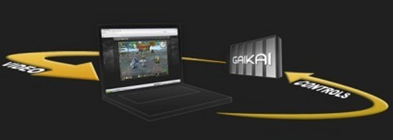 GDC09: Gaikai digital gaming service to stream MMOs to web browsers
