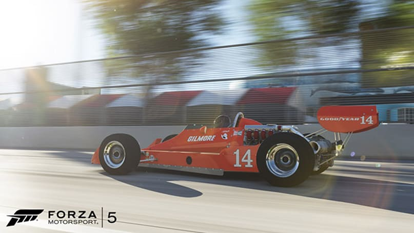 Forza 5 expands its Car Pass with two more monthly packs