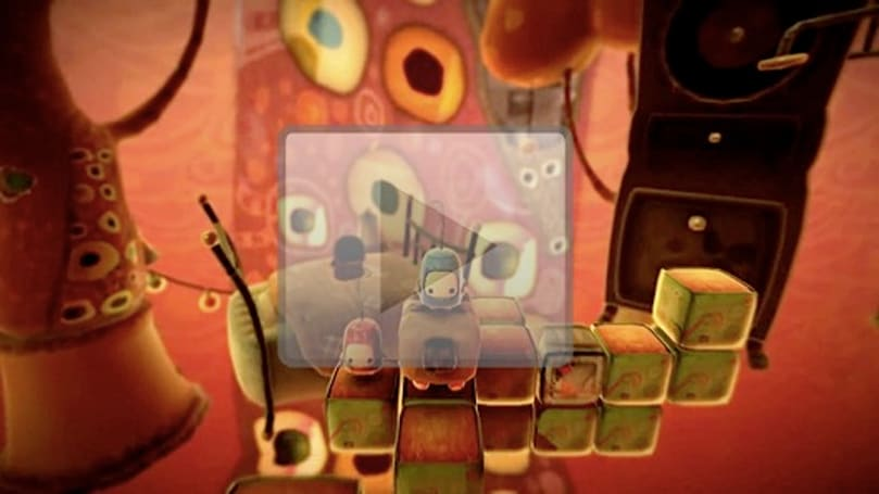ilomilo 'Autumn Tale' DLC arrives in time for spring