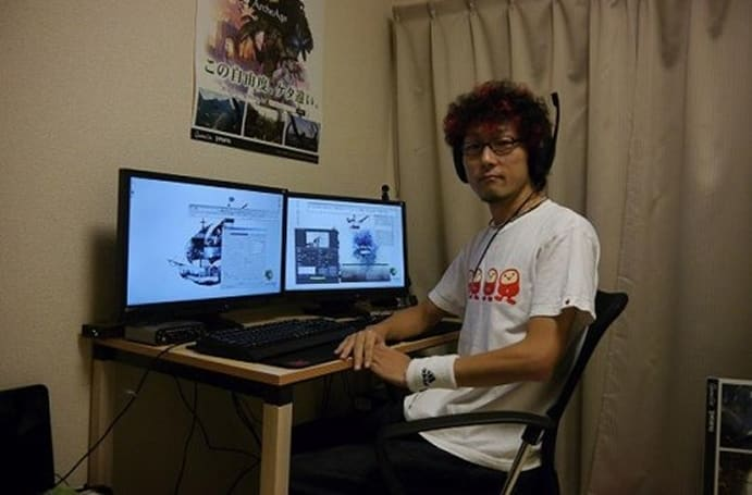 Japanese player earns $10K playing ArcheAge